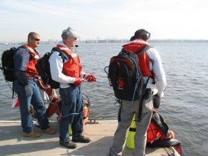 Public Safety Diving Training in Massachusetts – June 22-25, 2017