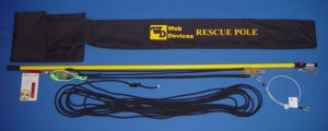 Pet Rescue Equipment