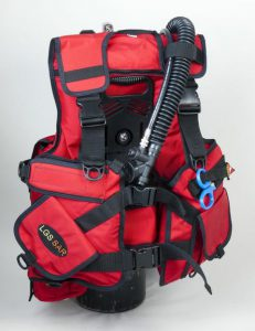 Lifeguard Systems SAR BCD – have you checked it out yet?