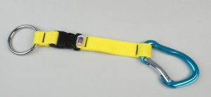 LGS Contingency Strap for Divers