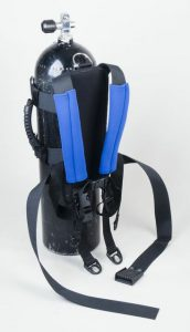 LGS SAR Contingency Tank Harness