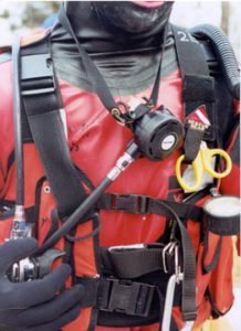 Lifeguard Systems Pony Regulator Neck Strap