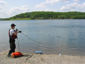 Montana- Aquatic Death and Homicidal Drowning Investigations Class – 2 day and optional 3rd day available