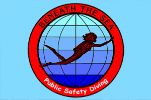 Butch and Andrea (and more) to speak at Beneath the Sea Public Safety Diver Conference