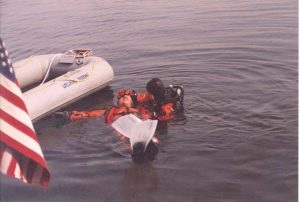 DEMA:  Butch and Andrea to offer NAUI seminar:  Teaching Rescue Diver from Advanced to Leadership