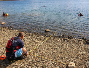 FL – Aquatic Abuse, Death, and Homicidal Drowning Investigations with Outdoor Skills Day November 8-10, 2021
