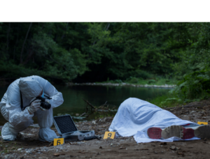 WEBINAR -Forensic Diving and Fatality Investigation – Sunday, April 26 -1pm EDT $10.00 (includes Q&A session)